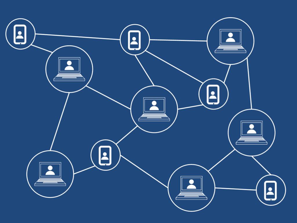 ネットワーク画像